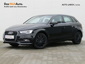 Audi A3 Sportback Attraction 1.2 TFSI